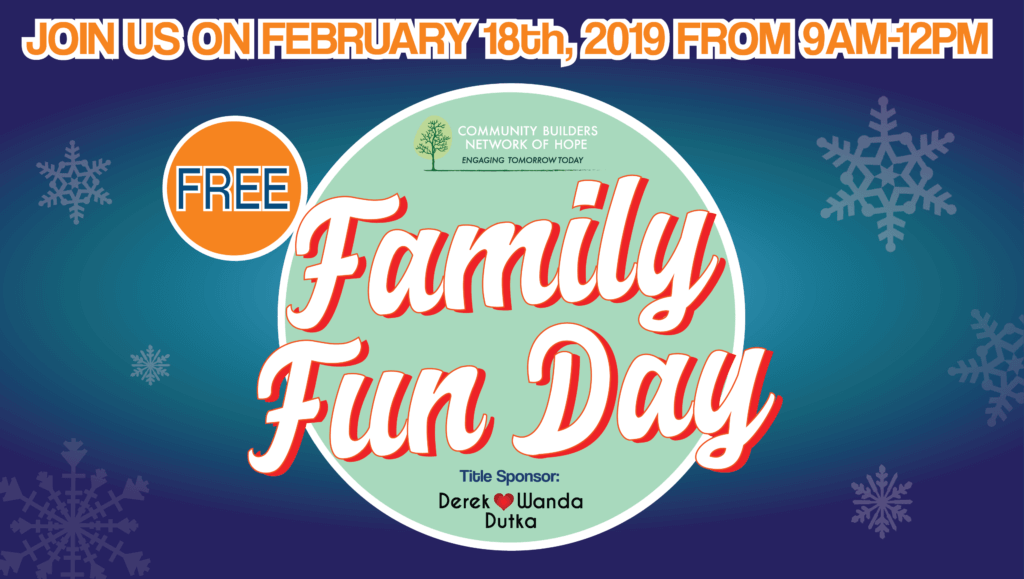 Family Fun Day Cbnh